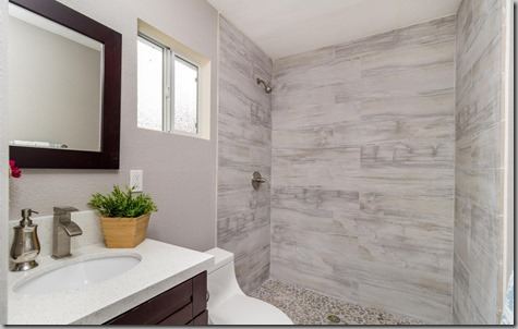 Nate and Sandra's New House-Bath