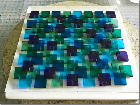 Glass Project Pre-Fire 8-27-16