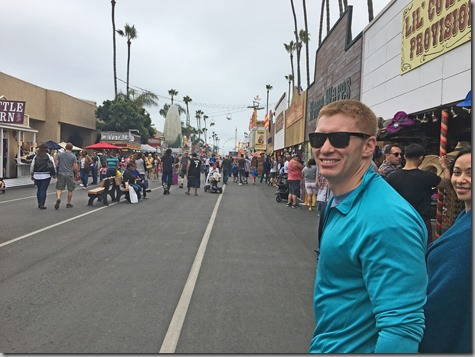 San Diego HUGE Fair 6-3-17