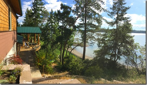 Pano View from Top of Driveway 7-23-17