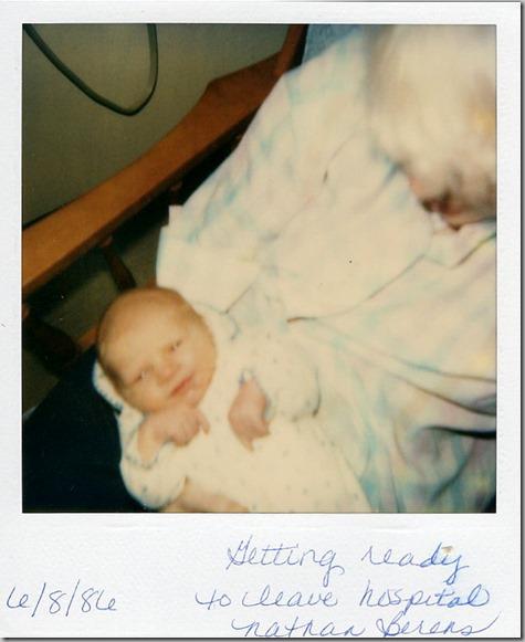 Compare Nate Newborn 1986
