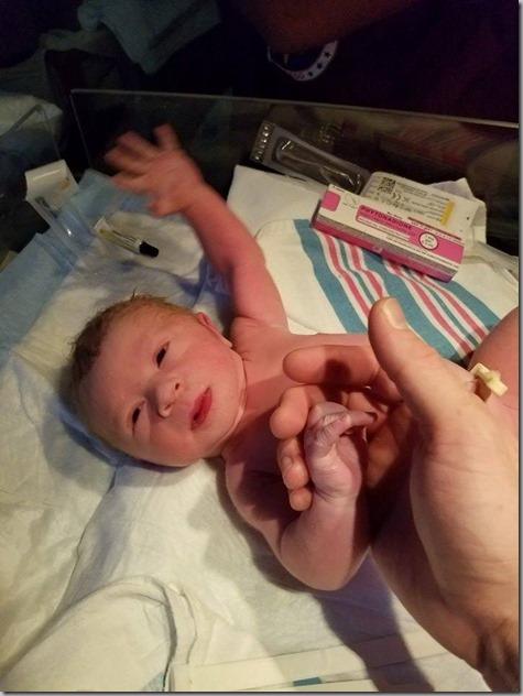Quinn Newborn-4