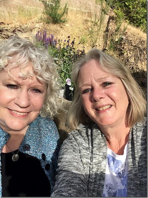 Tonya and Helen 6-5-18
