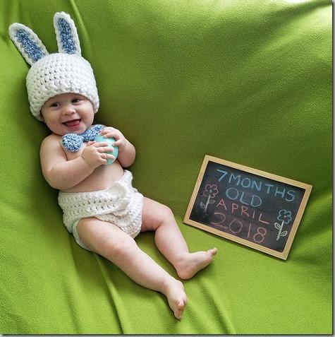 Quinn 7 months-5
