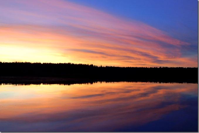Harstine Sunset by Rich 11-2-19