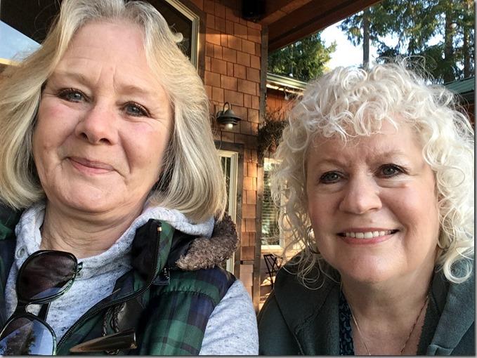 Helen and Tonya 11-30-19