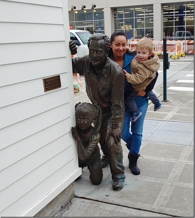 Everett Children's Museum 12-27-19