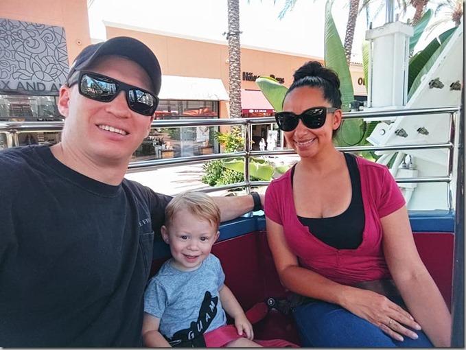 Family at Irvine 7-13-19