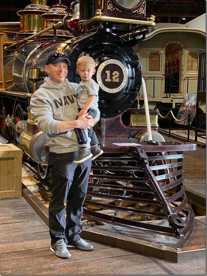 Railroad Museum 12-17-19