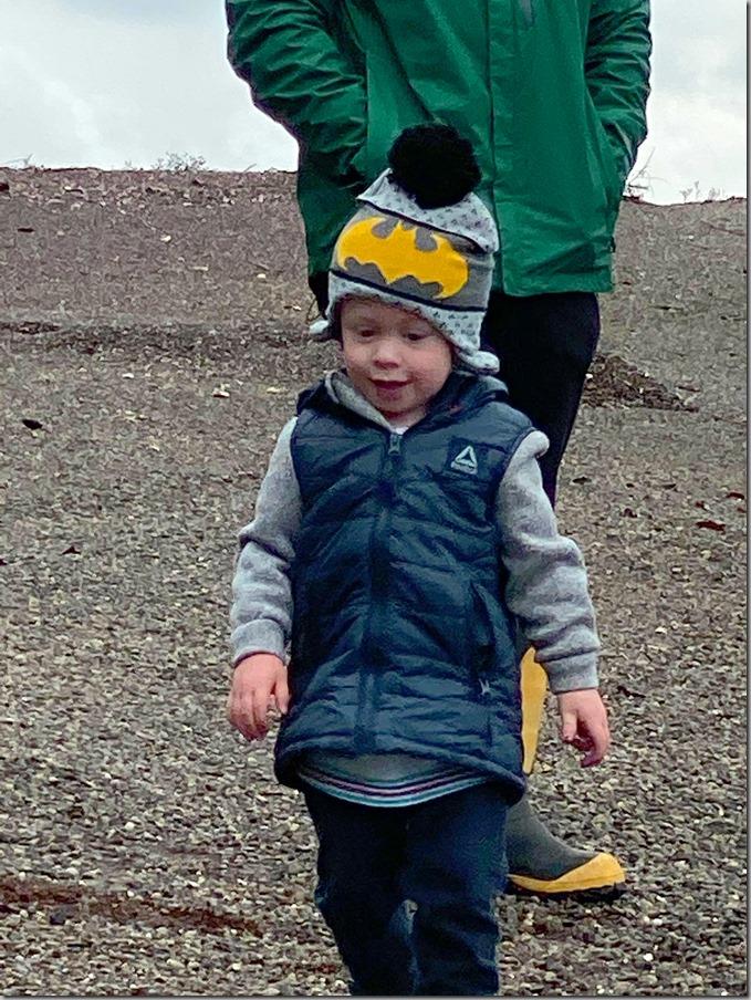 Quinn on the Beach-3 12-23-19