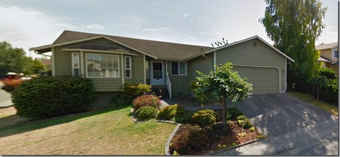 Nate and Sandra's Everett House