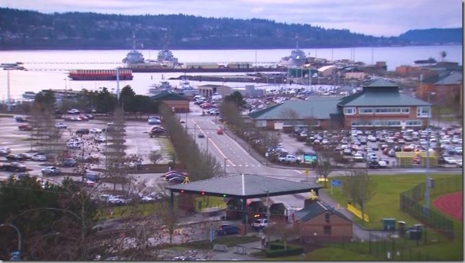 Everett Navy Base 3-23-20