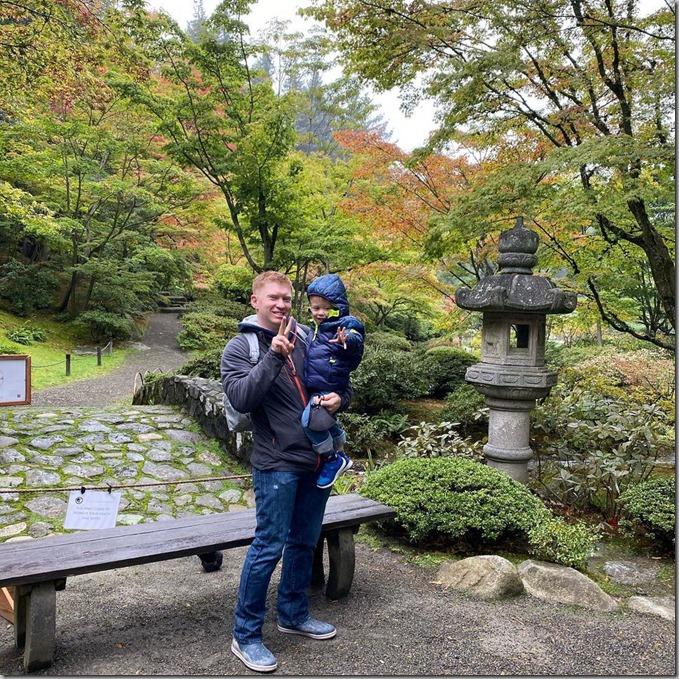 Park Visit-10 10-17-20