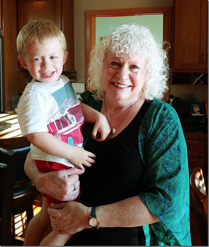 Quinn and Nonna 7-18-20