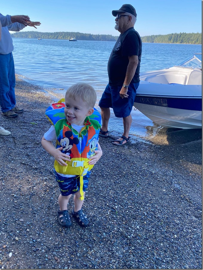 Ready for Boat Ride 9-6-20