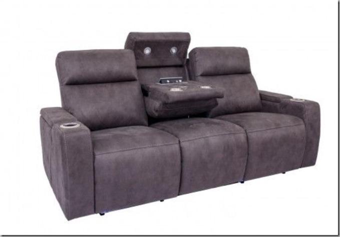 New Sofa 8-6-21