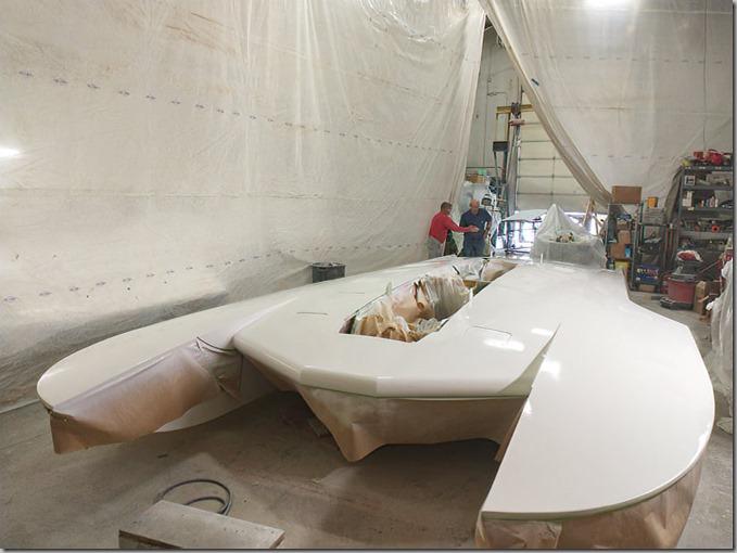 Painted Base White 7-21