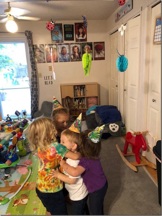 Quinn's 3rd Birthday-8 9-18-20