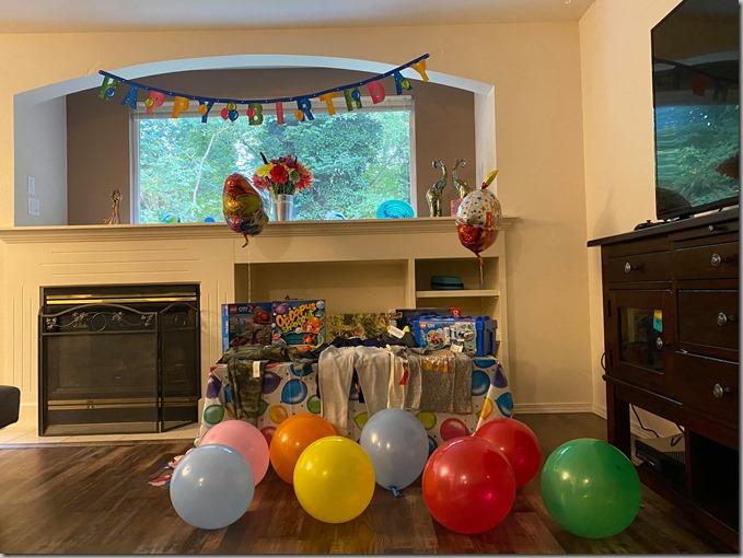 Quinn's 3rd Birthday-6 9-18-20