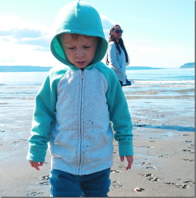 Beach Time-3 5-2-21