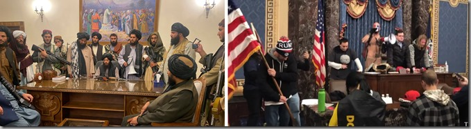 Both Talibans
