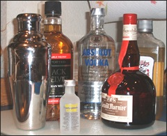 Turkey Day Booze 002