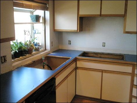 kitchen-sink bub-bye