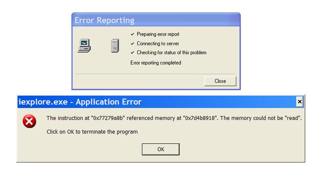 Explore_error